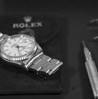 Orologio Rolex - BW