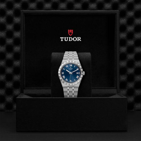 TUDOR Royal